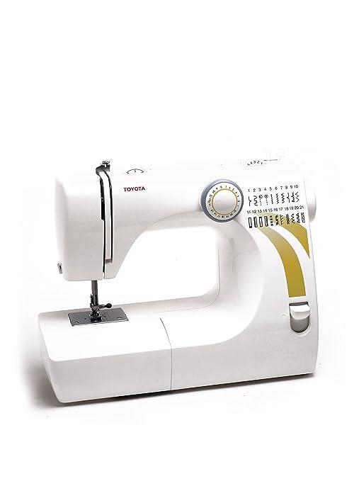 Toyota, STF 27 - Máquina de coser