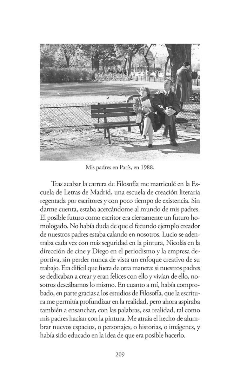 La casa de los pintores (Hispánica): Amazon.es: Muñoz Avia ...