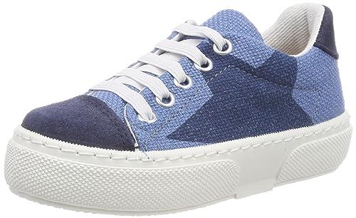 BATA 219194, Zapatillas para Niños, Azul (BLU 9), 28 EU: Amazon.es: Zapatos y complementos