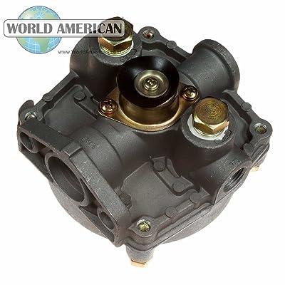 World American WA279180 Relay Valve: Automotive