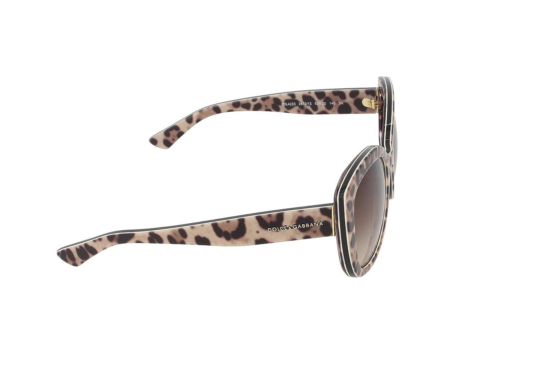 ac02dd9a7e90 Dolce   Gabbana Sunglasses Enchanted Beauties Top Leo On Leo