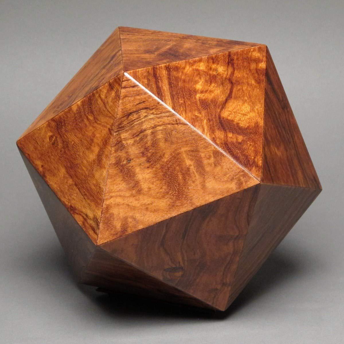 wooden semi truck urns www