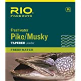 Scientific Anglers Predator 7.5/' AR Tapered Leader 2 Pack45lb