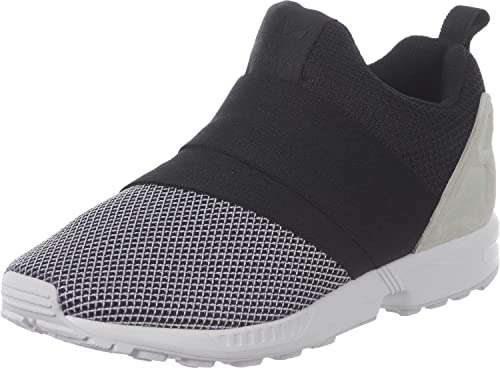 adidas Men's Zx Flux Slip On Sneakers