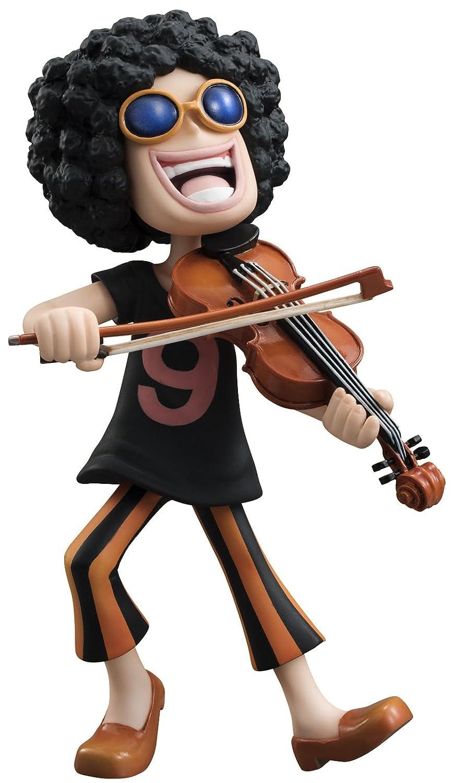 Megahouse One Piece Portrait of Pirates CBEX  Brook Excellent Model Toy Figure