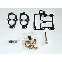 Napco Kit de reparación juntas boquilla carburador