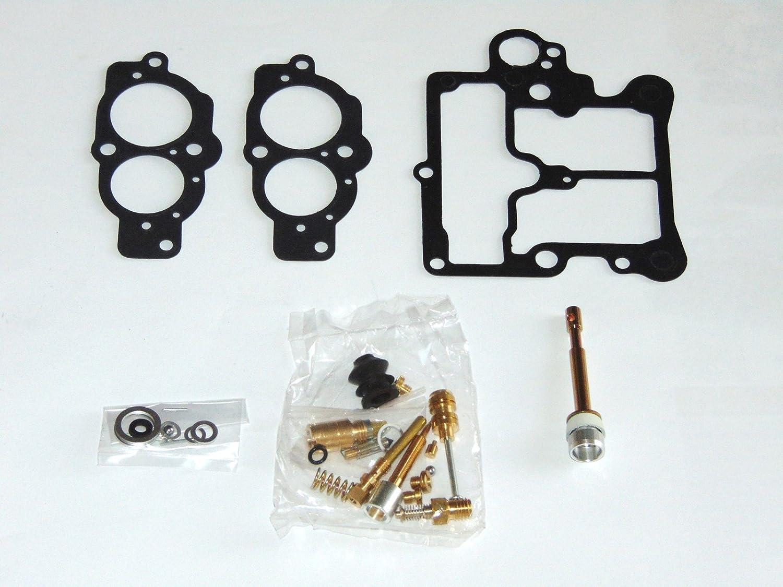 Carb kit riparazione ricostruire guarnizione ugello getto carburatore Napco - 13200-83000 Napco (Japan)