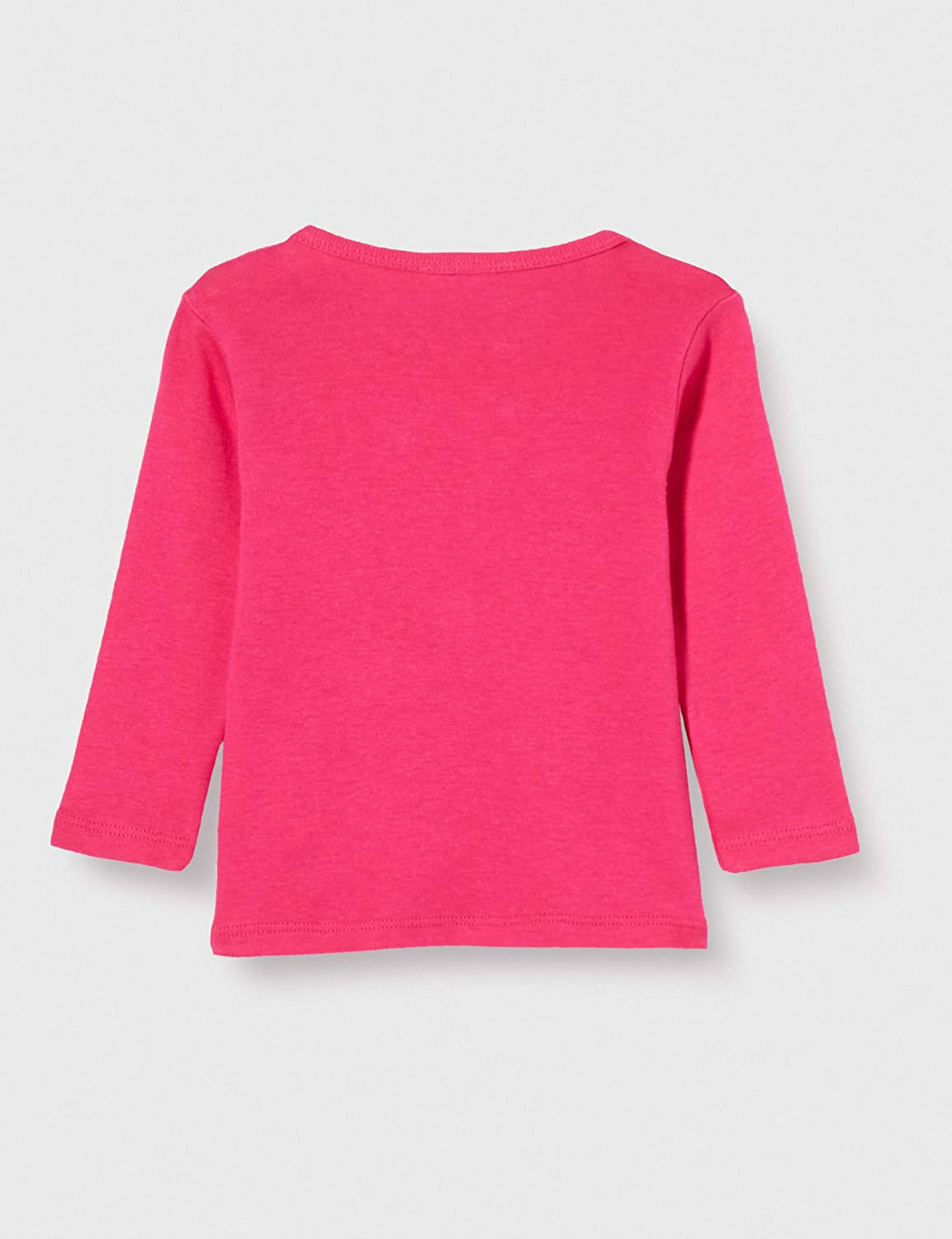United Colors of Benetton Baby Girls M//L Longsleeve T-Shirt