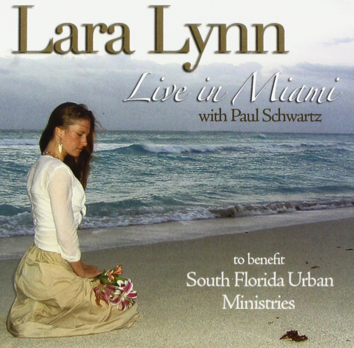 Lara Lynn: Live in Miami by CD Baby