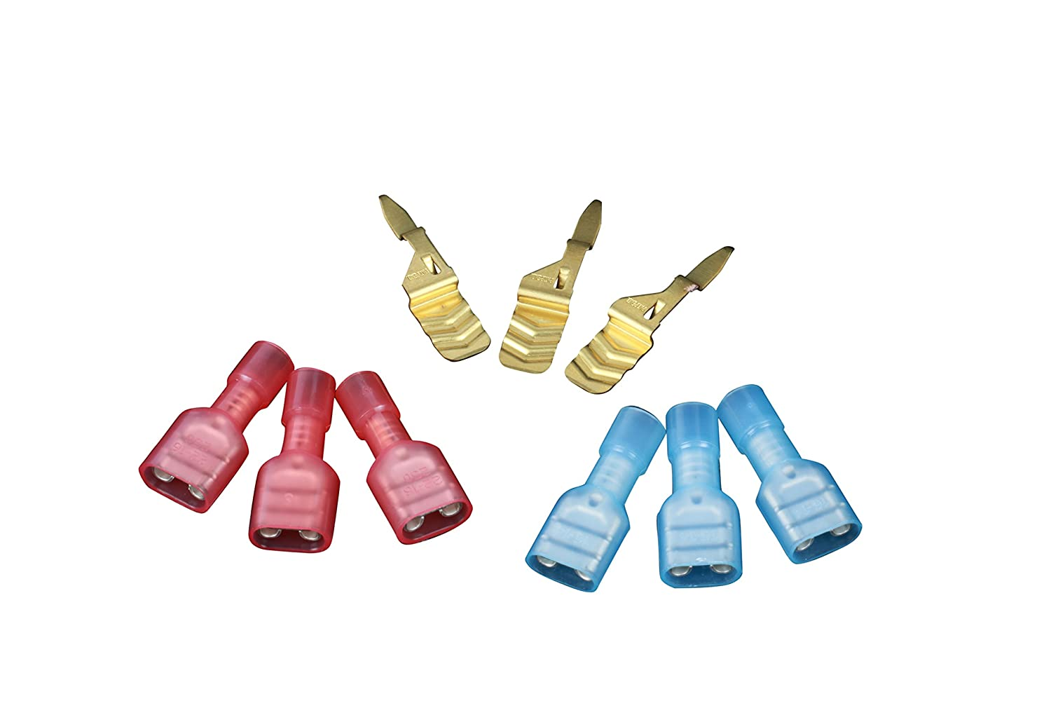 WirthCo 30800 Fuse Tap Kit for Mini Fuses