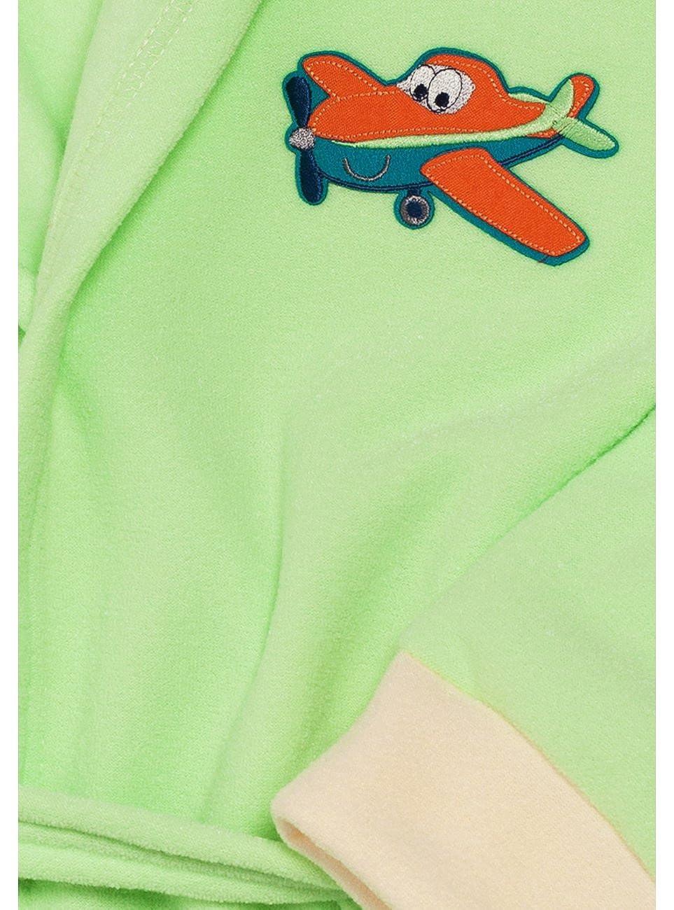 Timone Children bathrobe with hood Kids LUP