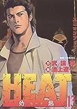 HEAT-灼熱-(13) HEAT (ビッグコミックス)