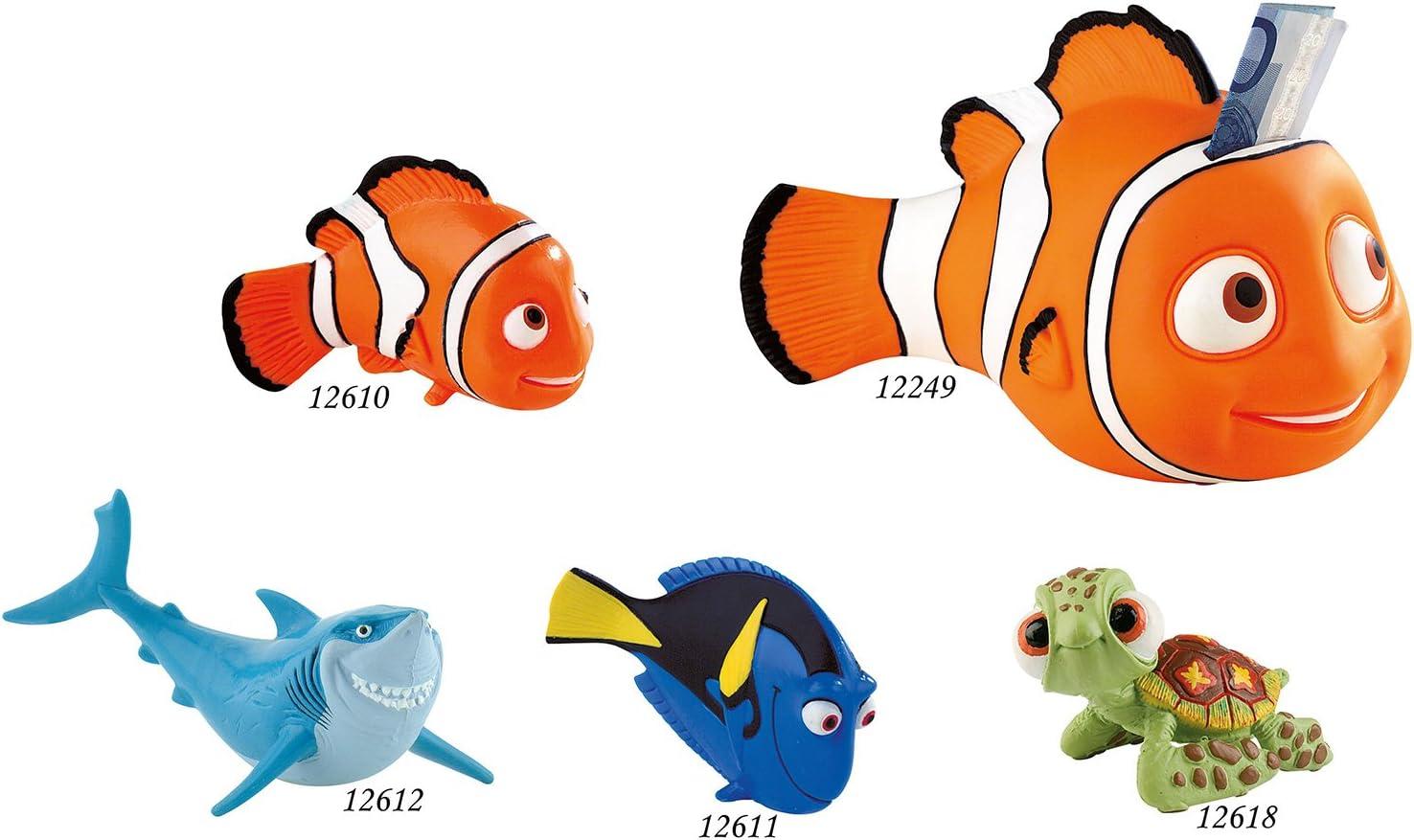 Bullyland 12618 Squirt de trouve Nemo 5 cm