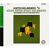 Getz/Gilberto No.2
