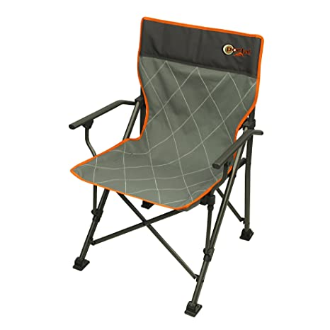 Portal Bill XL Aluminio Camping Silla Plegable Silla de ...