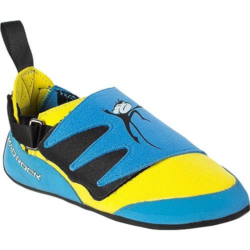 731e5605d29dc0 Amazon.com  Mad Rock Kids  Mad Monkey Climbing Shoe  Sports   Outdoors