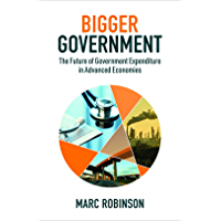 Bigger Government: The Future Of Government Expenditure in Advanced Economies