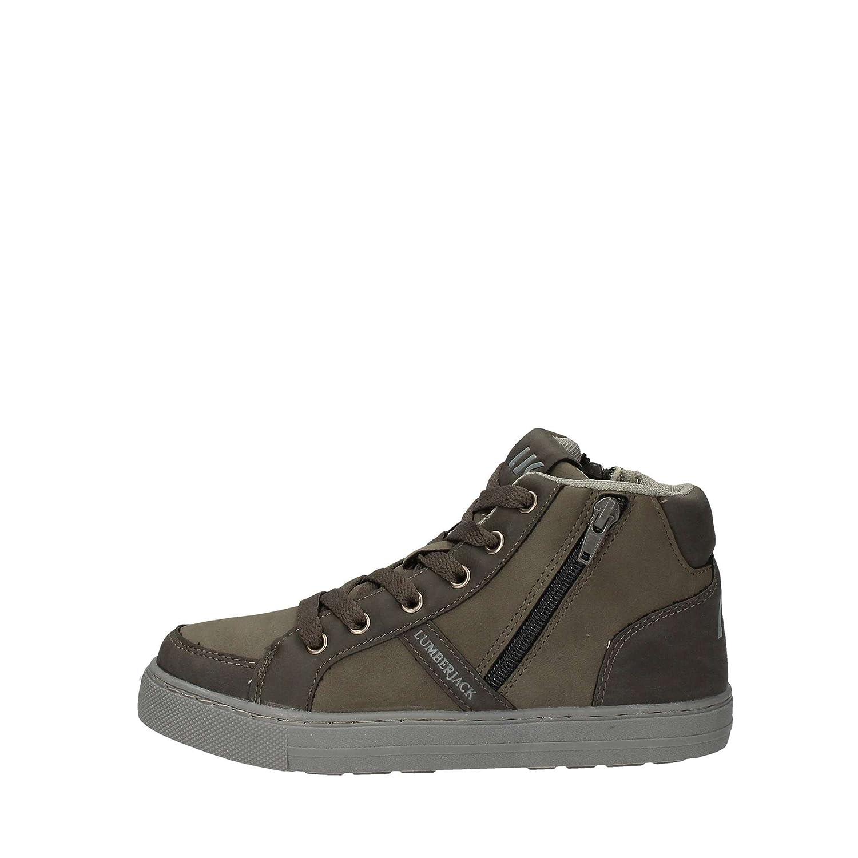 purchase cheap 39c64 751a8 ... Scarpe da Ginnastica Basse Unisex – Bambini 365176 · Lumberjack Puzzle,  Sneaker a Collo Alto Bambino SB32703-001M64