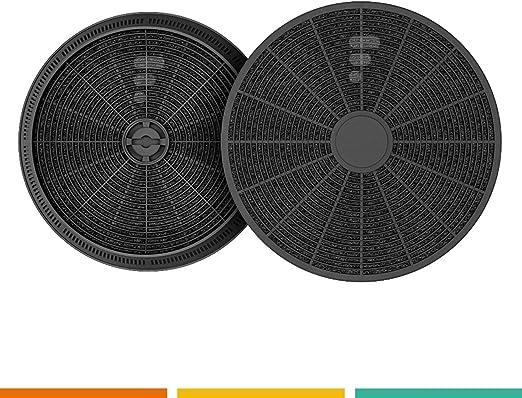 2 filtros de campana FC05 – Compatible con Candy acm14 – Indesit D145 – Airlux CR310 – Ariston filk57772 – Beko 9179183012 1 filtre: Amazon.es: Hogar