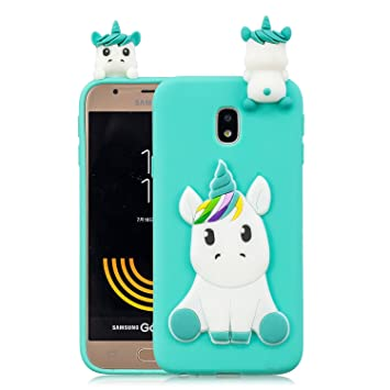 coque samsung galaxy j3 2017 3d