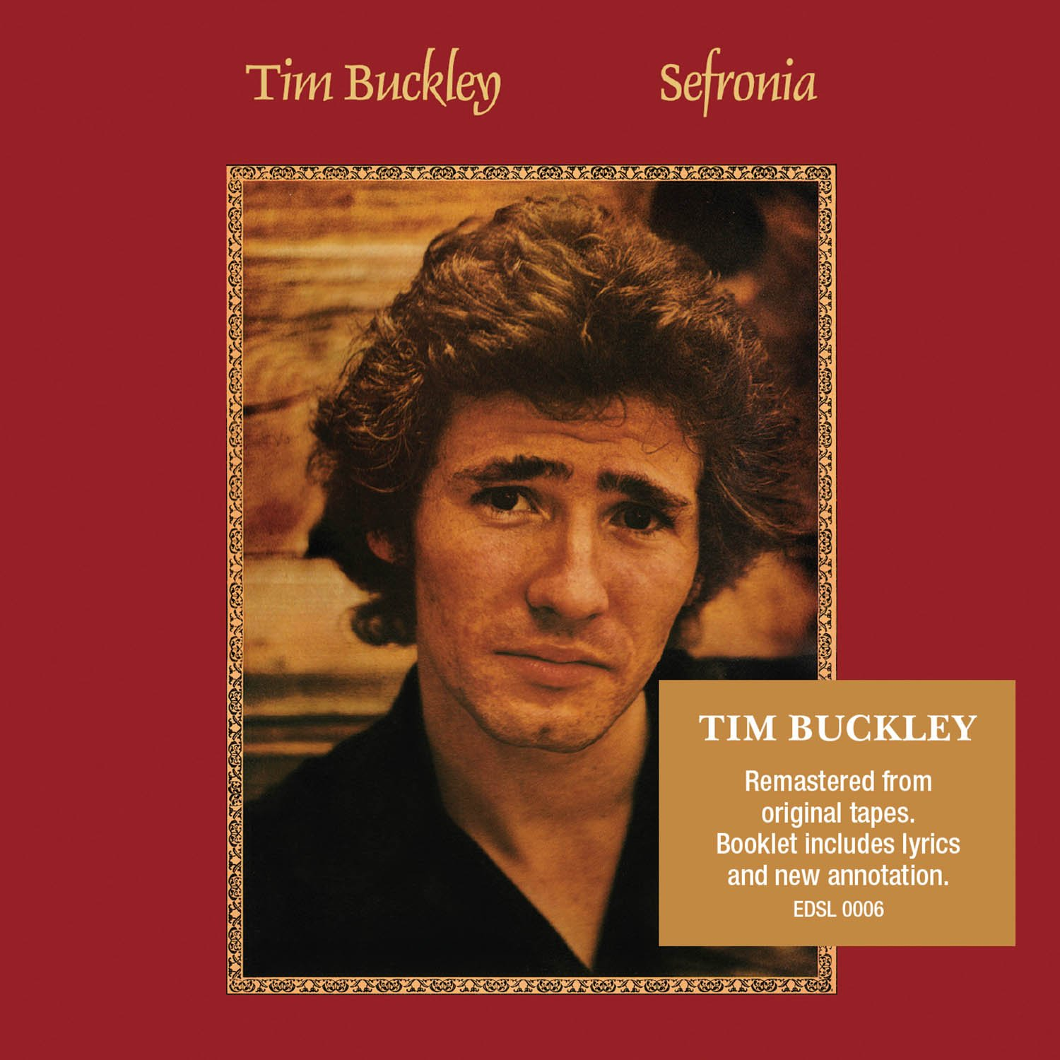 Tim Buckley - Sefronia / Tim Buckley - Amazon.com Music