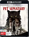 Pet Sematary (2019) (4K UHD + Blu-ray)