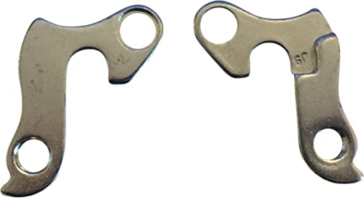 Bike Tail Hook Rear Derailleur Hanger Specialized Gear Tail Hook for BH Dahon