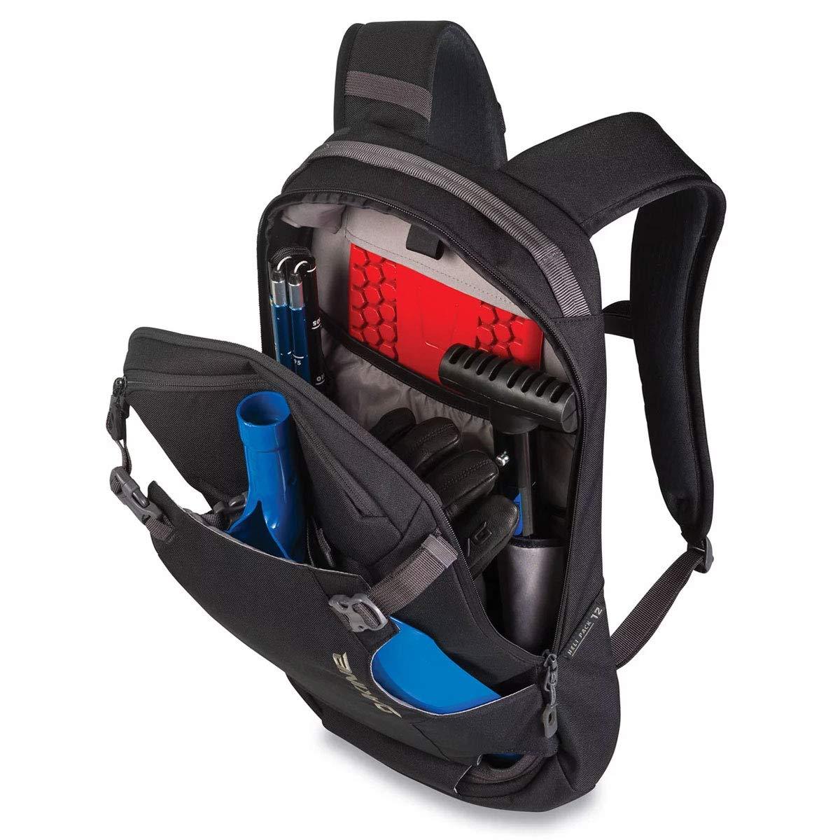 Hombre DAKINE Heli Pack 12l Packs/&Bags