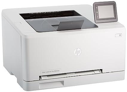 amazon com hp laserjet pro m252dw wireless color printer b4a22a rh amazon com HP LaserJet 2840 HP Color LaserJet 3800 Printer