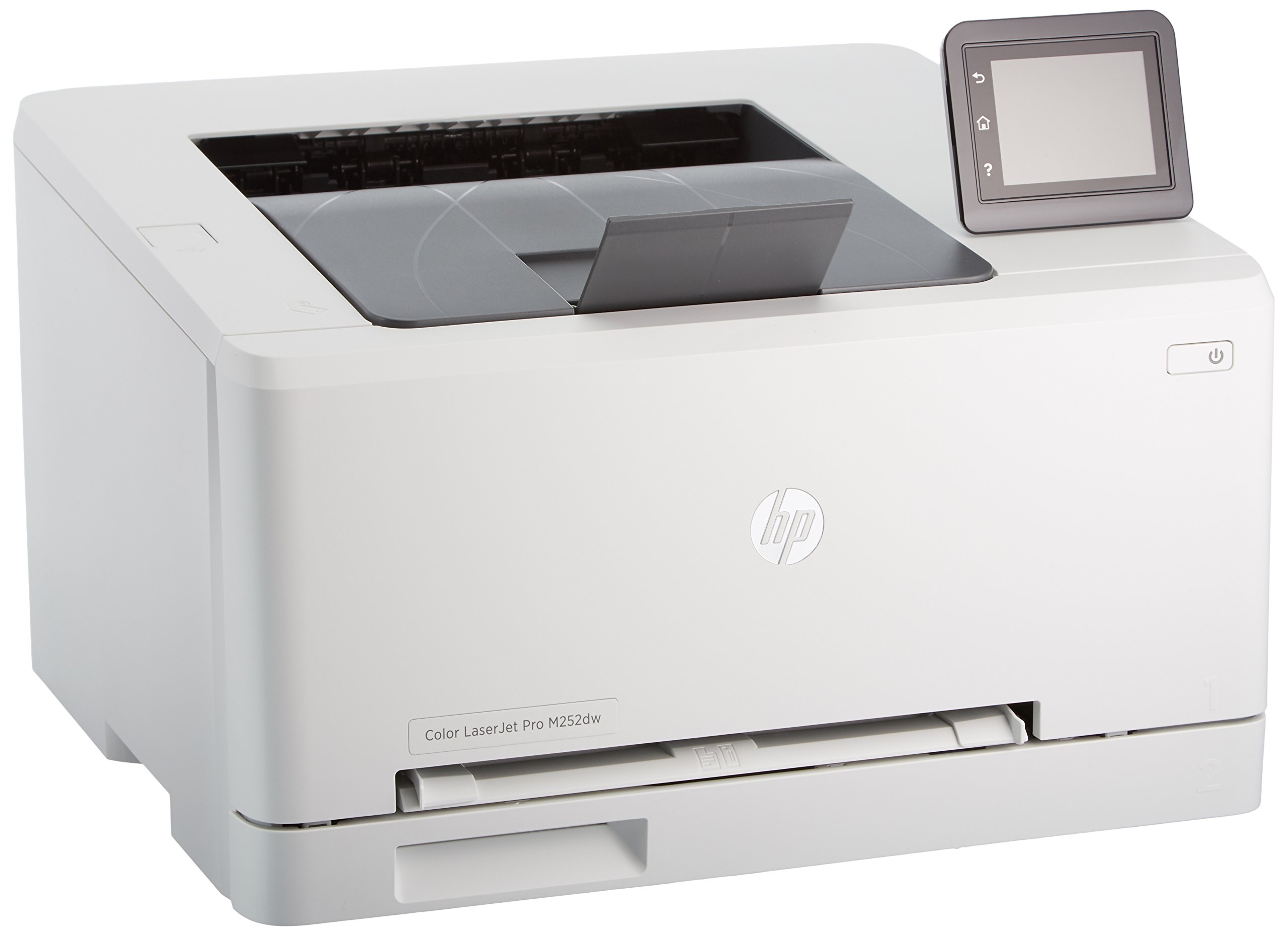 HP Laserjet Pro M252dw Wireless Color Printer, (B4A22A) by HP