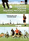 Scoring + Playmaking + Tactics - Complete Soccer Training Programs
