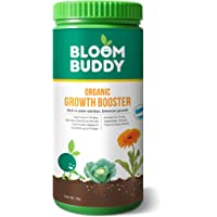 Bloom Buddy Organic Growth Booster 1Kg