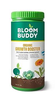 Bloom Buddy Organic Growth Booster 1Kg