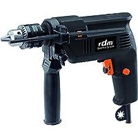 Taladro percutor profesional RDM Quality Tools 70000, 500W