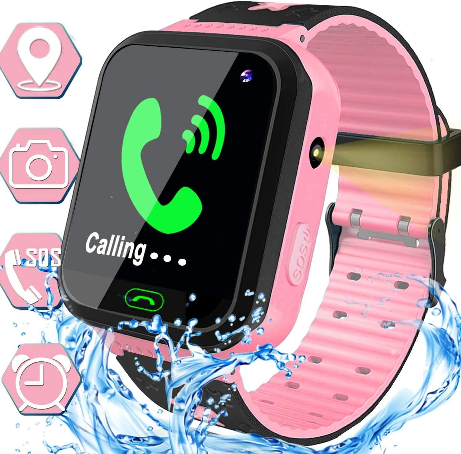 Top 18 Best Smartwatch For Kids (2020 Reviews & Buying Guide) 9