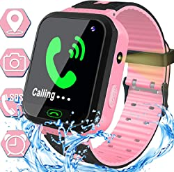 Top 18 Best Smartwatch For Kids Made In Usa (2021 Reviews & Buying Guide) 9