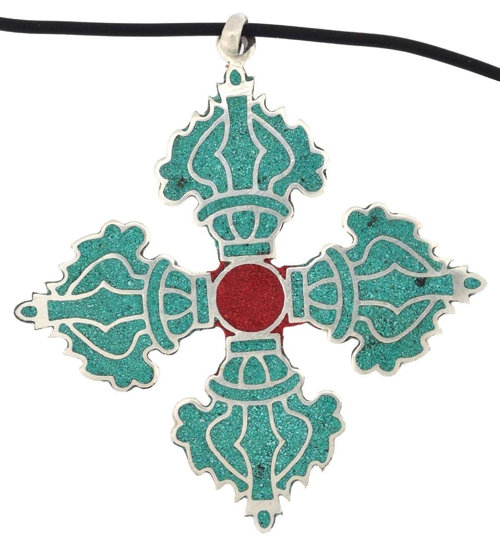 Amazon Tibetan Zen Buddhist Symbols Endless Knot Dorje Mandala