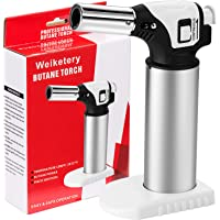 Weiketery Refillable Culinary Butane Torch