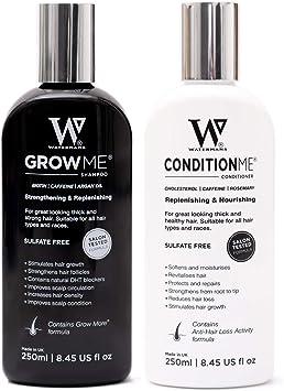 Meilleur Shampoing Anti Chute Pour Pousse Des Cheveux Et