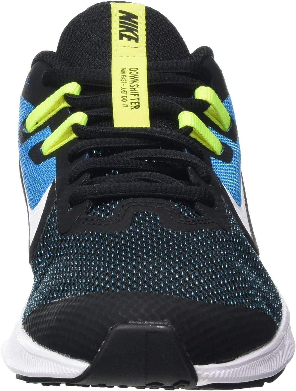 NIKE Downshifter 9 (GS), Walking Shoe Unisex Niños: Amazon.es: Zapatos y complementos