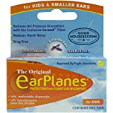 Earplanes for Children