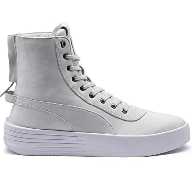 aae8779d4d7b Puma XO Parallel x The Weeknd Marshmallow White 365039-01 Size  11US ...