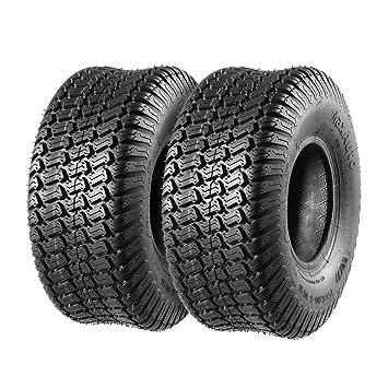 Amazon.com: Juego de 2 neumáticos de repuesto para John ...