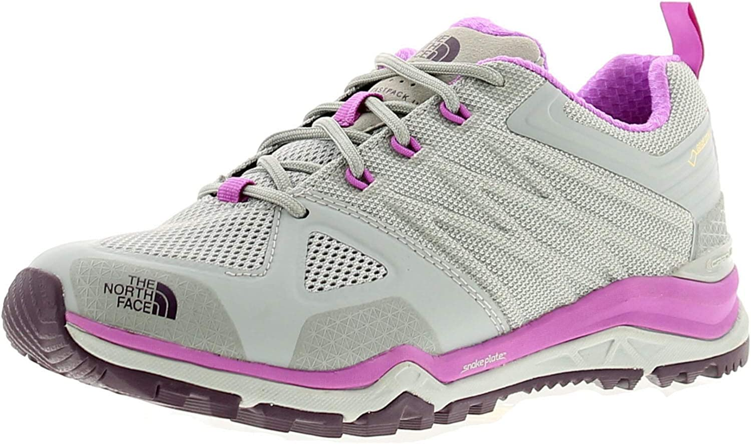 The North Face W Ultra Fastpack II Zapatos de Trail Running Mujer ...