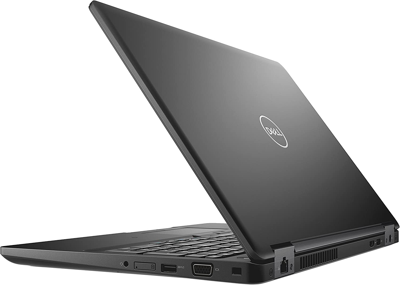 Dell Latitude 5590 Business Laptop | 15.6in HD | Intel Core 8th Gen i5-8250U Quad Core | 8GB DDR4 | 256GB SSD | Win 10 Pro (Renewed)
