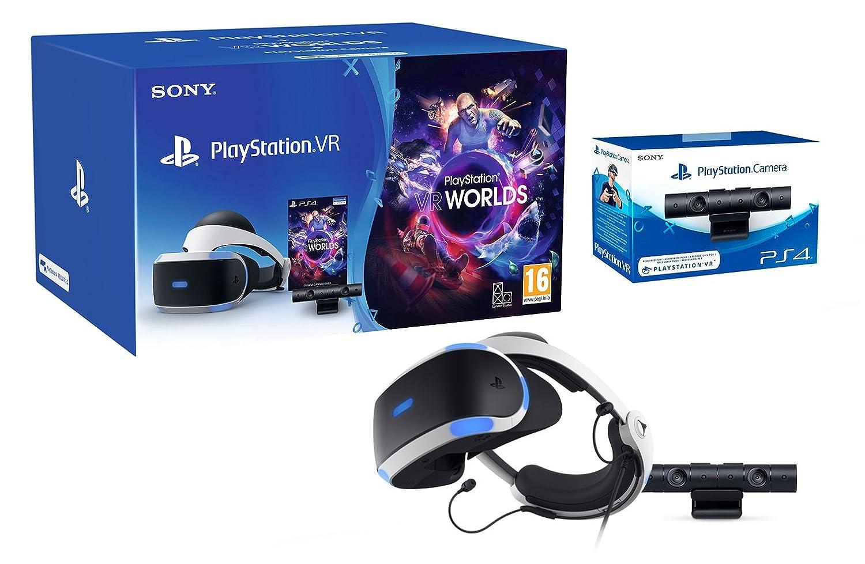 Sony Vr Brille 2 : Playstation vr test preis spiele computer bild spiele