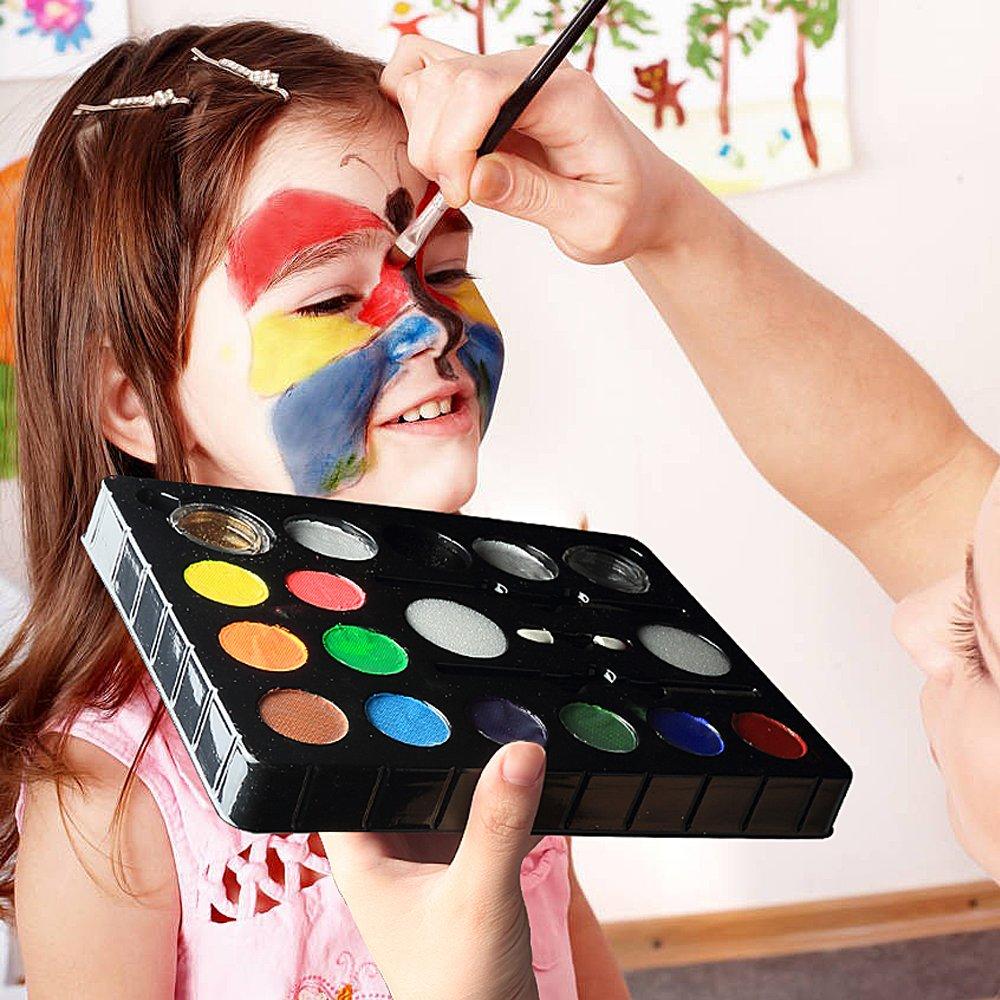InnooBaby Pintura Cara 12 Colores por solo 15,99€