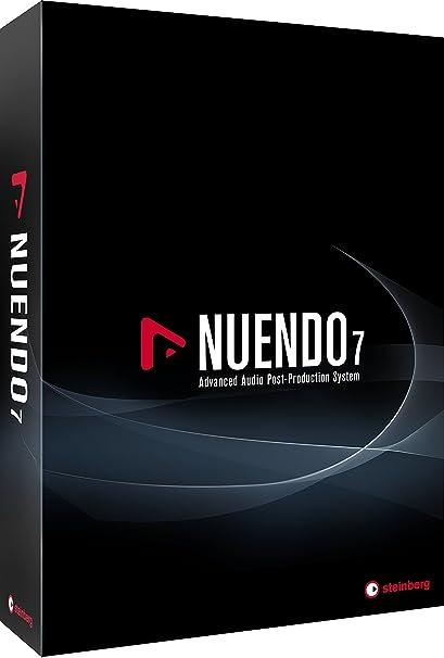 nuendo 4.3 download