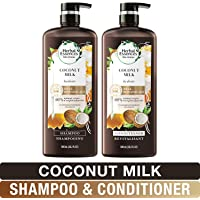 Herbal Essences, Shampoo and Sulfate Free Conditioner Kit (20.2 fl oz)