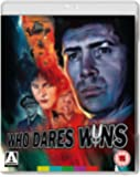Who Dares Wins [Blu-ray]